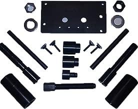 Twin Cam Inner Bearing Installer Puller for Harley Davidson Tool All Year Model