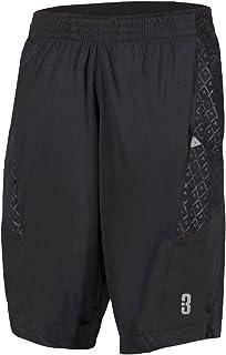 Point 3 DRYV Uniform Men's Dry Hand Zone Basketball Shorts