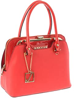 Jennyfer Bolsa Bolso Para Dama Color Rojo 8031-5