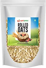 Nutriplato-enriching lives Rolled Oats, 1000 g
