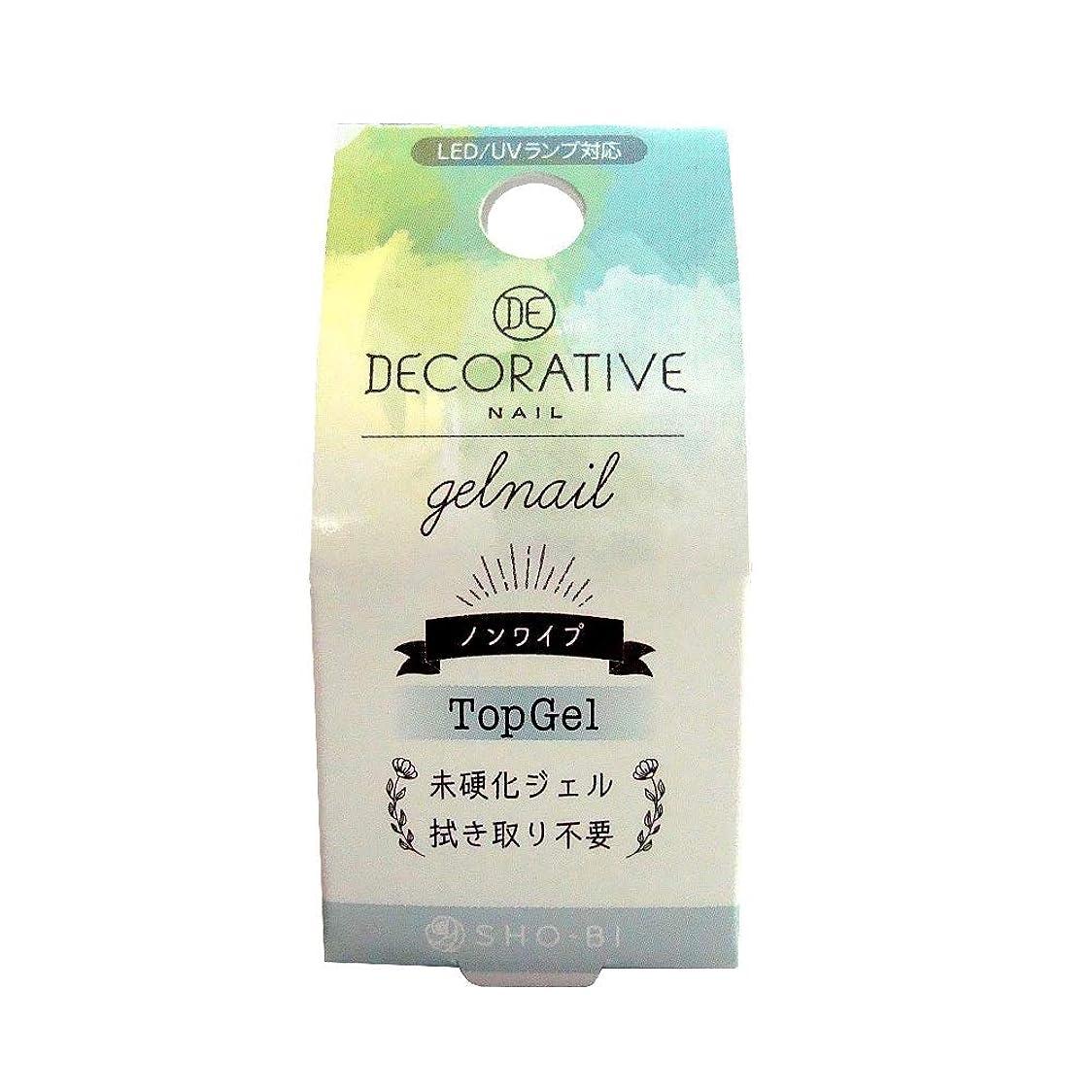 意志に反する錆び甘美なDECORATIVE NAIL デコラティブネイル ジェルネイル トップジェル TN81173