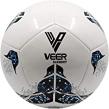 Harmony - Entry Level Soccer Ball Size 5 | Machine Stitched Soccer ball | Best for Entry Level Football Enthusiasts and So...