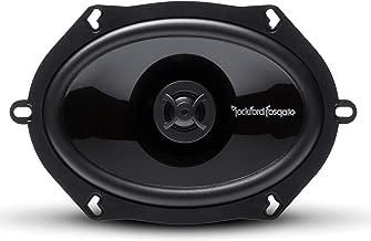 Best 2010 ford focus speaker size Reviews