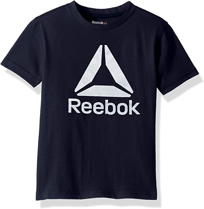 Reebok Boys Camiseta Big the 95 T-Shirt