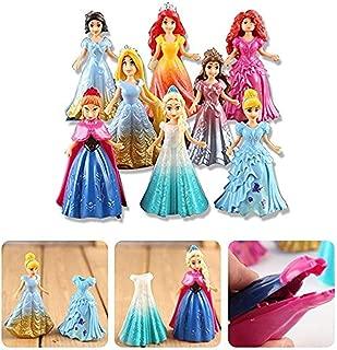 Best clip dresses princess Reviews