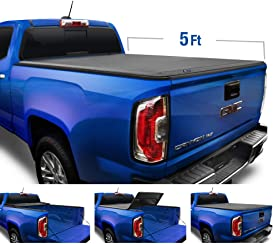 Explore tonneau covers for Silverados