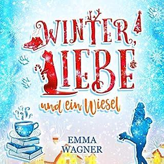Winter, Liebe und ein Wiesel Titelbild