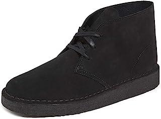 أحذية رجالية Desert Coal من Clarks