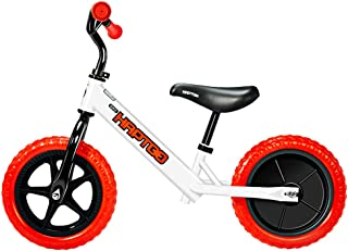Ages 18 Months to 3 Years Renewed Strider 12 Classic Balance Bike