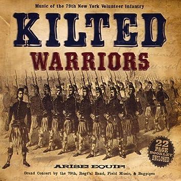 Kilted Warriors