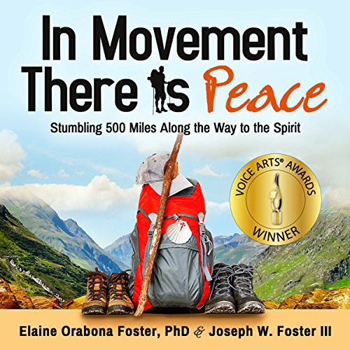 In Movement There Is Peace cover art