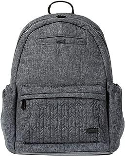 Lug Orbit Back Pack, Heather Grey Backpack