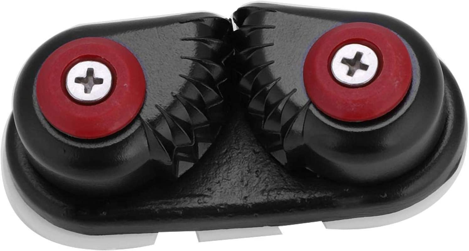 Lairun Fast Direct stock discount Entry Quick Cam Our shop OFFers the best service Aluminum Bo Cleat Lightweight