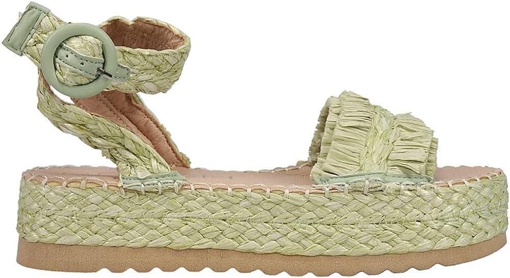 Coconuts by Matisse Women's Platform Sandal Wedge