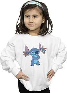 Disney Girls Lilo & Stitch Little Devils Sweatshirt