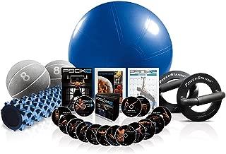 P90X2: DVD Series Ultimate Kit