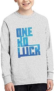 One OK Rock クール英字 ワンオクロック スウェットスーツ 男の子 女の子 11-15歳 カジュアル スウェット 春秋 子供服 丸首 長袖 スポーツウェア ルームウェア