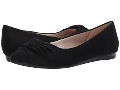 LifeStride Quaid (Black) Women