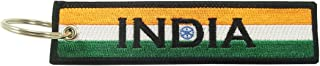 Best india flag keychain Reviews