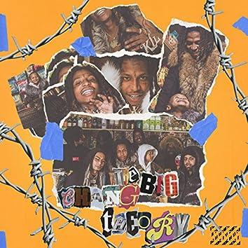 86 (feat. Cuban Doll & ALLBLACK)