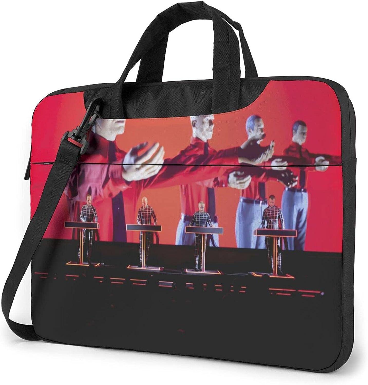 Laptop Sleeve Case Computer Bag Kraftwerk Picture Gorgeous