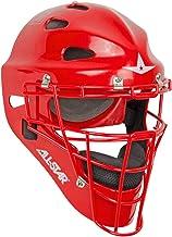 All-Star Baseball-Catchers-Helmets Player's Series Catching Helmet/Youth
