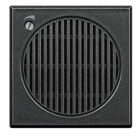 Bticino axolute - Soneria electronica 12vca axolute oscuro