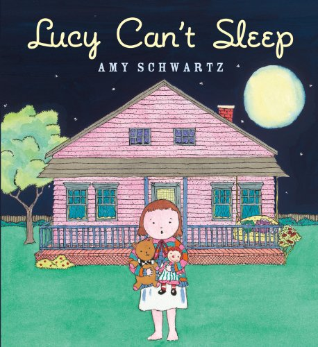 Lucy Can't Sleep (English Edition)