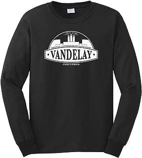 Men's Vandelay Industries Long Sleeve T-Shirt