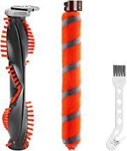 Laelr Vacuum Roller Brush, Replacement Clean Brush for Shark Duo Clean NV800, NV800W,NV801, NV801Q, NV803, UV810, HV380, H...