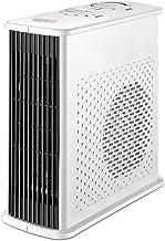 GXFC 2000W Calefactor eléctrico, Vertical/Plana, 3 Configuraciones de Calefacción, Turbo, Termostato Variable, Protección Sobrecalentamiento, Calentador instantáneo para el Hogar o la Oficina