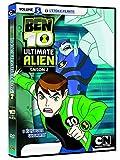 Ben 10 Ultimate Alien - Saison 2 - Volume 5 - L'étoile filante...