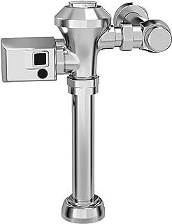American Standard 6147SM161.002 Ultima Sensor-Operated Toilet Flush Valve Diaphragm-Type-11.5-inch, 1.6 GPF, 11-1/2