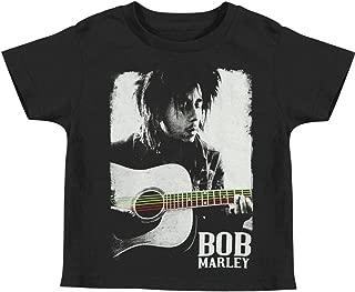 Guitar Poster Toddler T-Shirt