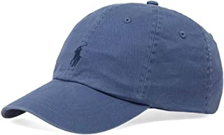Ralph Lauren Mens Polo Sports Pony Logo Hat Cap