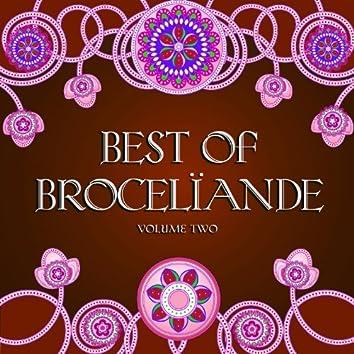 The Best of Brocelïande, Vol. 2