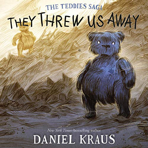 They Threw Us Away cover art