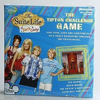 Pressman Suite Life Of Zack and Cody Tipton Challen