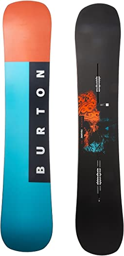 Burton - Instigator '18 160