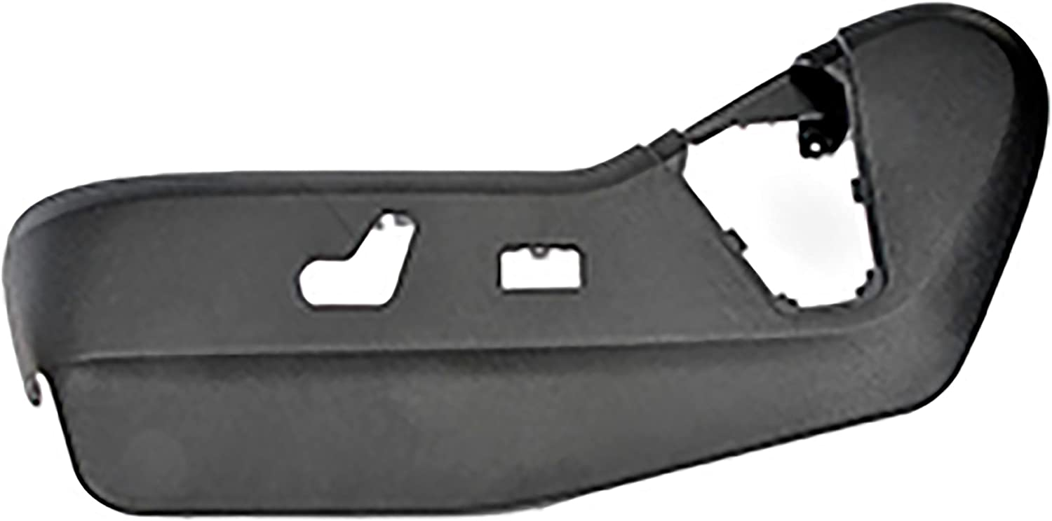 APDTY 138582 Power 本日限定 Seat Track Cover Driver-Side B Plastic Trim 春の新作