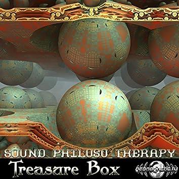 Sound Philoso Therapy -  Treasure Box EP