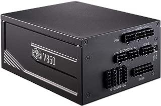 Cooler Master V850 Platinum - Full-Modular 80 Plus Platinum Certified Power Supply