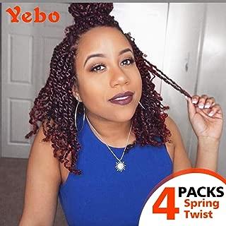 Best fast shipping braiding hair Reviews