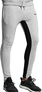 Men's Fitted Shorts Bodybuilding Workout Gym Running Jogger Pants gc-018