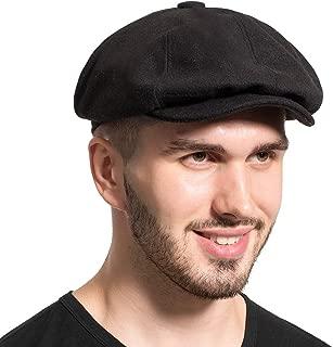 mens gatsby newsboy hat