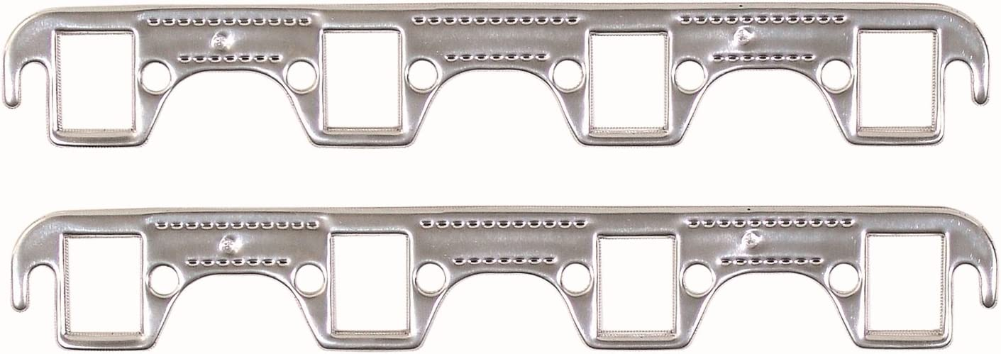 Recommended Mr. Gasket Recommended 7410G Exhaust Multi-Layered Aluminum