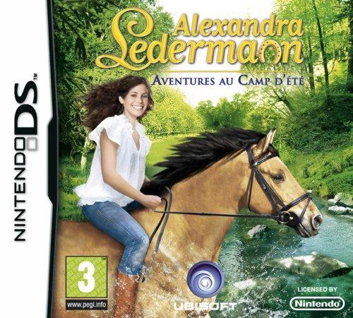 Alexandra Ledermann – Aventures au camp d'été