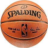 Spalding NBA Offical Game Ball - Balón de baloncesto (talla 7), color naranja
