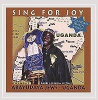 Sing for Joy: Abayudaya Jews-Uganda
