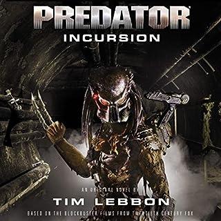 Predator - Incursion cover art